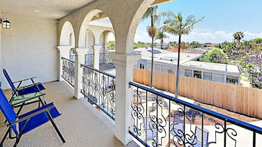 New Listing! Oceanside Getaway W/ Pacific Views 5 Bedroom Home