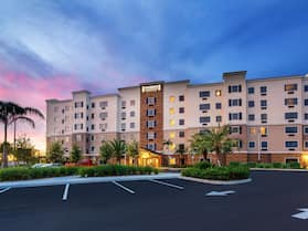 Staybridge Suites Fort Lauderdale Airport - West, an IHG Hotel
