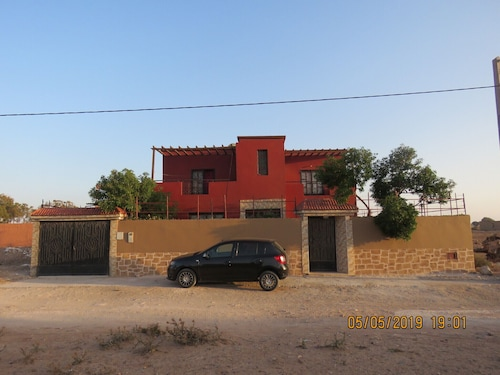 Villa 400m2 With Swimming Pool 10 min From the Beach Tifnit