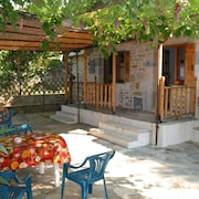 3 Apartments to the Baech in Paou Pelion