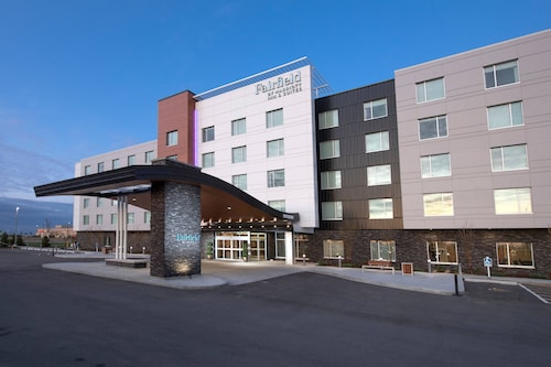 Fairfield by Marriott Edmonton International Airport