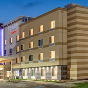 Fairfield Inn & Suites by Marriott Lake Geneva