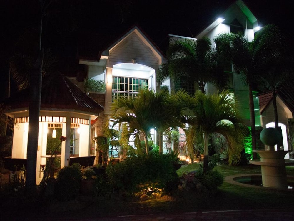 Front of Property - Evening/Night, Sir Nico Guesthouse and Resort