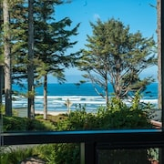The Perfect Getaway for a Couple or Small Family With Close Beach Access!