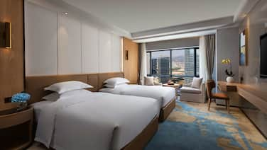 Ramada Encore by Wyndham Kunming West