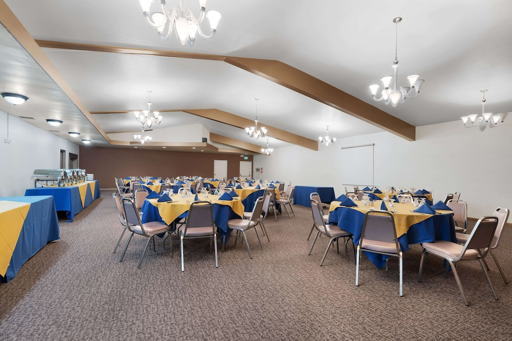 Ballroom, Ramada by Wyndham Holtville Golf Resort/El Centro