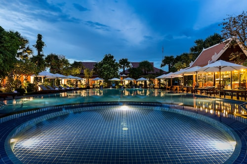 Angkor Privilege Resort and Spa