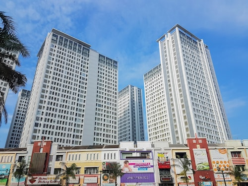 Exclusive Studio Apartment at M-Town Gading Serpong