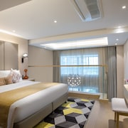 Citadines Keqiao Shaoxing