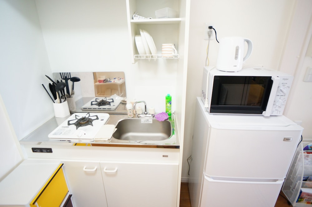 Private Kitchenette, La Rencontre Izumimachi