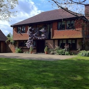 Tangley Hall Bed & Breakfast