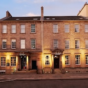 Malmaison Edinburgh City