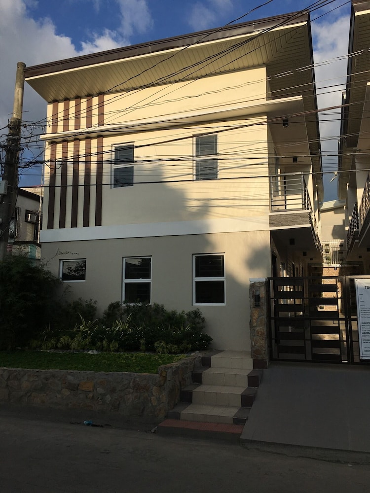 Exterior, 2 Bedroom 2 Bath Townhouse near Sm Pampanga located in Mexico, SanFernando Pam.
