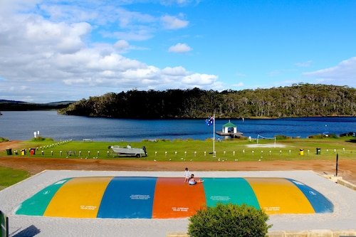 Walpole Rest Point Caravan Park