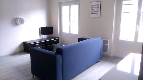 Apartment With one Bedroom in Albi, With Wifi
