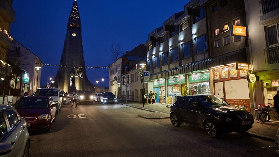 Reykjavík Downtown Hotel