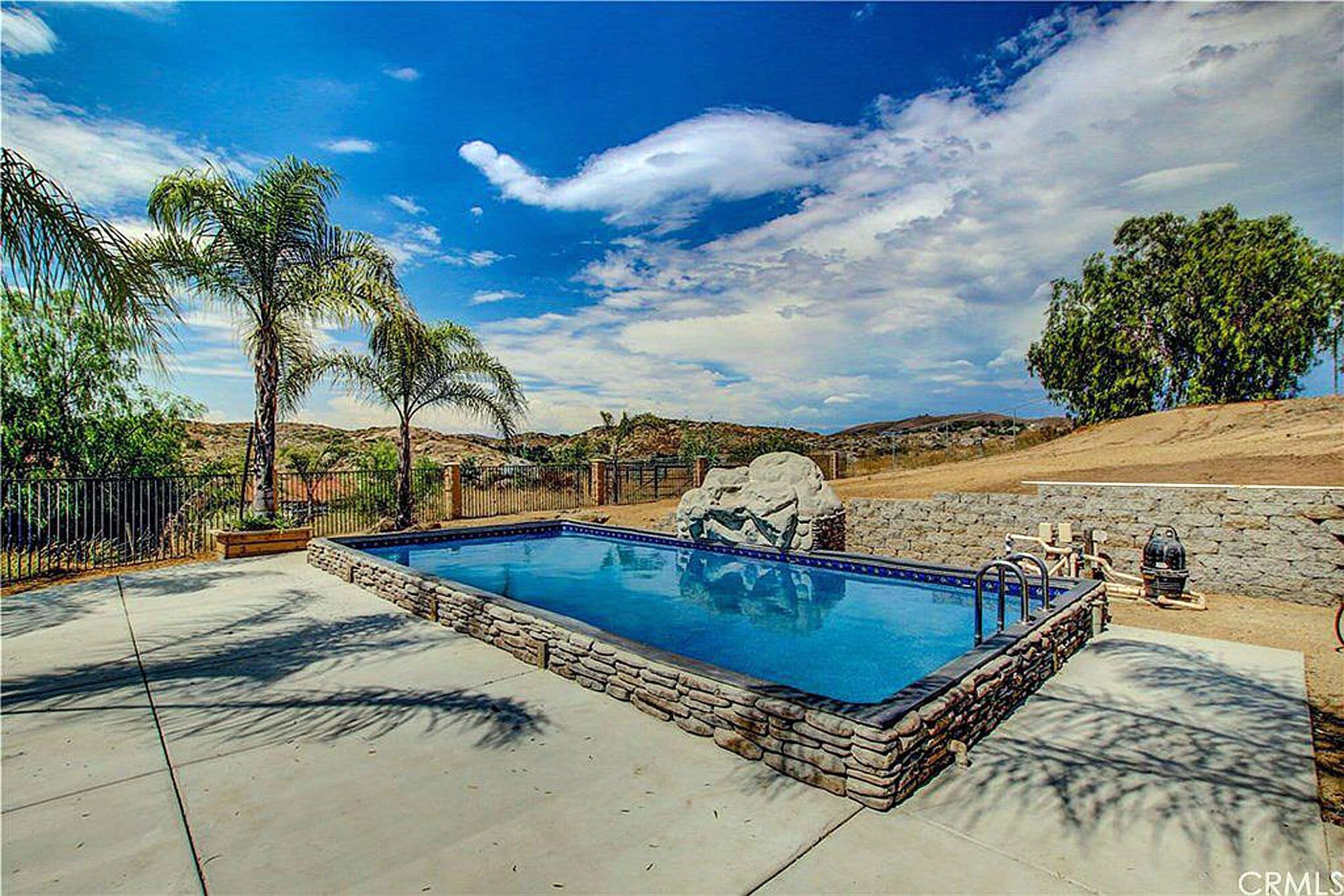 Breathtaking Meadows In Heart Of Wine Country Heated Pool Spa Fire Pit Sunsets Temecula Hotelbewertungen 2020 Expedia At