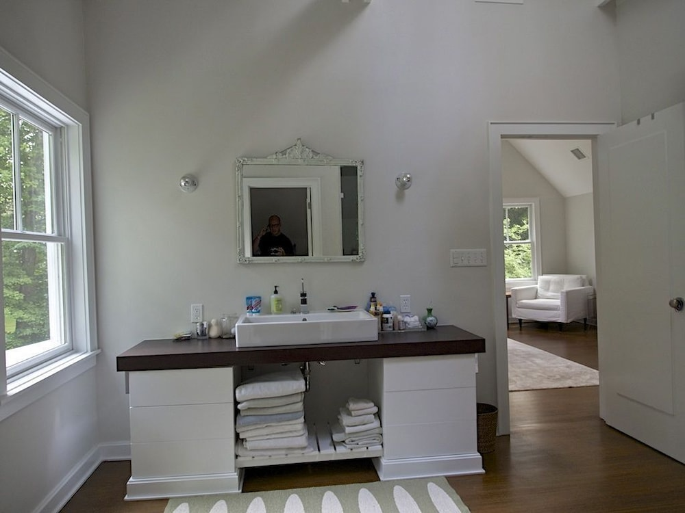 Bathroom, Modern Farmhouse - Recently Renovated