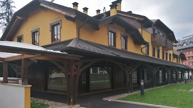 Asiago Sporting Lodge