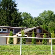 Equus the Tini House - Der Einzige in New Jersy