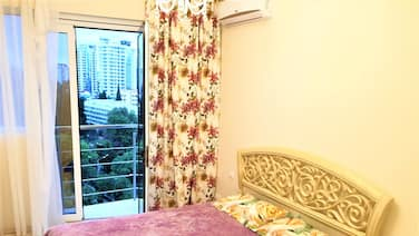 Sochi Sea View Apartment Kurortnyy 59