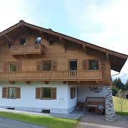 Haus Steinbergblick - Holiday Home in top Location!