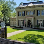 Stunning Boutique Bed and Breakfast - Magnolia Suite