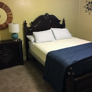 Downtown/lsu Best Location, Locally Preferred!