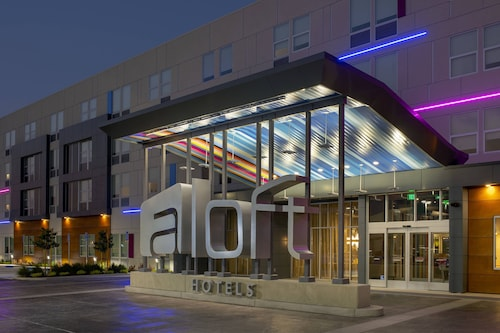 Aloft Cincinnati West Chester