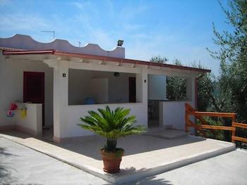 Villa Celeste Appartamenti Vieste