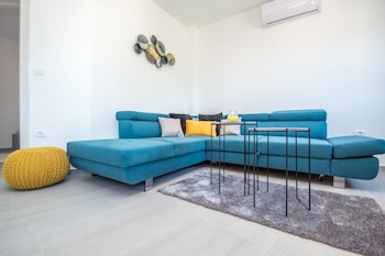 Exclusive City Apartments