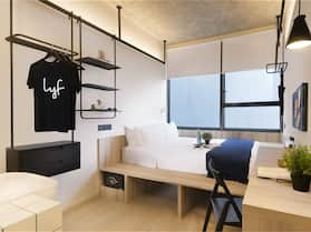 lyf Funan Singapore by Ascott (SG Clean)