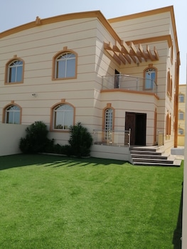 Balqees Villa
