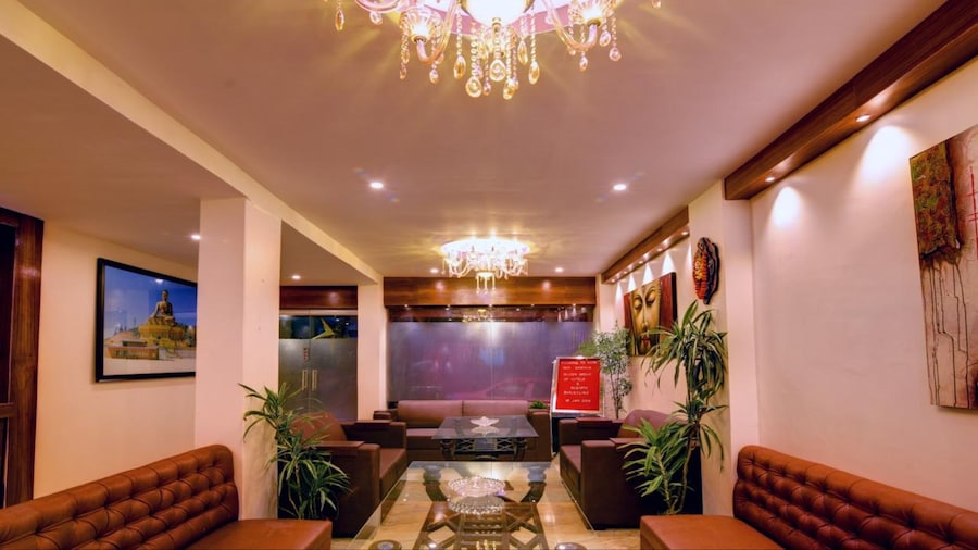 Golden Imperial Hotel & Spa