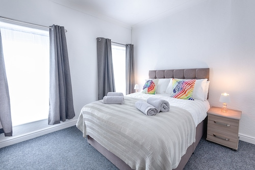 Fantastic location in Heart of Swansea