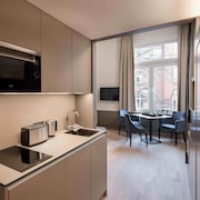 OBERDECK Studio Apartment House