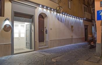 Piazza Posta Dimora Di Charme