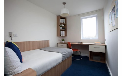 Modern Ensuite Rooms in Oxford