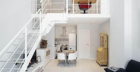 RETIRO Apartment I