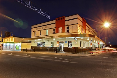 Royal Hotel Armidale