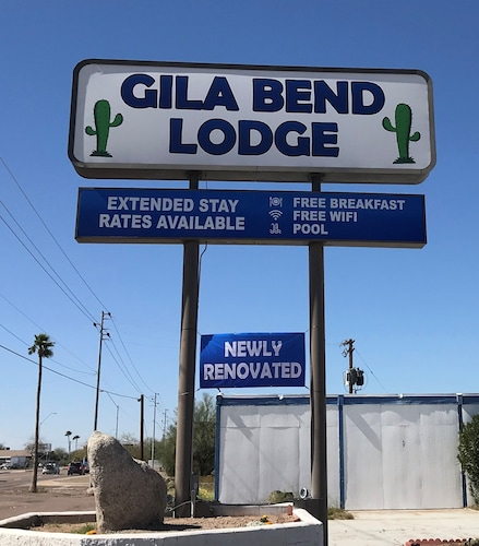 Gila Bend Lodge