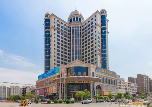 Zhuhai Manhatton Hotel