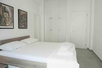 Athens Luxurious Suite Syntagma Square 3
