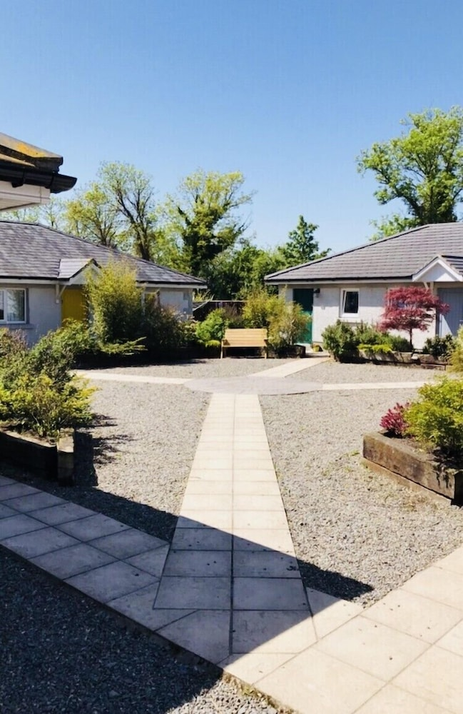 Terrace/Patio, Kilcloon Holiday Cottages