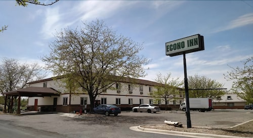 Econo Inn and Big Horn RV Park