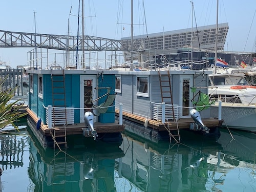 The Homeboat Company Forum-Barcelona