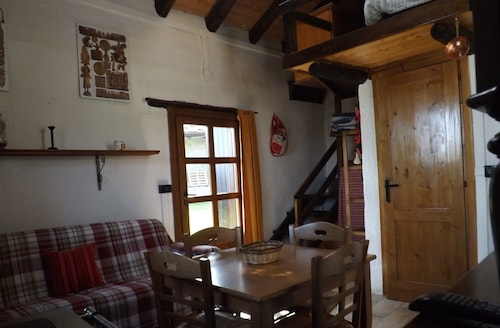 Apartment With one Bedroom in Pila, With Wonderful Mountain View and Wifi