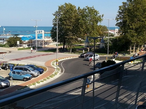 Apartment With 2 Bedrooms in Pescara