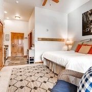 Main Street Station #1412 by Wyndham Vacation Rentals