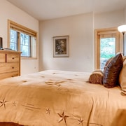 Twin Elk Lodge #A1 by Wyndham Vacation Rentals